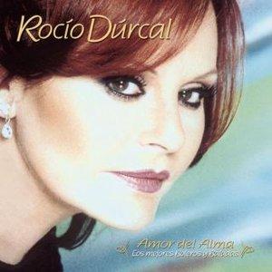 Amor Del Alma (Los Mejores Boleros Y Baladas De Rocio Durcal)