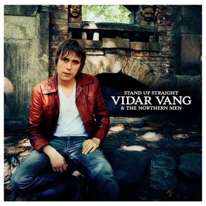 Vidar Vang - Here It Is