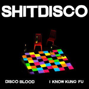Disco Blood / I Know Kung Fu