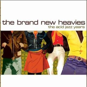 The Acid Jazz Years