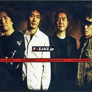 Fazjaz.jp のアバター
