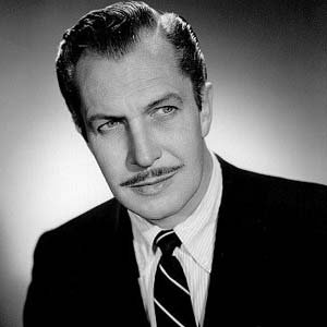 Avatar for Vincent Price