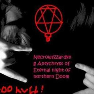 Аватар для Necrowyzzardyng Antychryst of Eternal night of northern Doom
