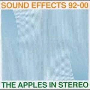 Sound Effects 92-00
