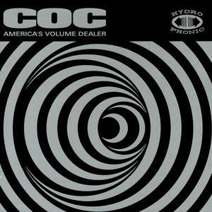 Cover Corrosion of Conformity - America's Volume Dealer