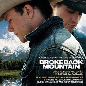 Image for 'Brokeback Mountain Soundtrack'