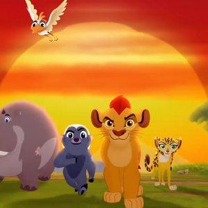 Avatar for The Lion Guard Chorus
