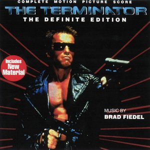 The Terminator: Complete Motion Picture Score
