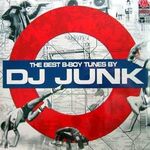 Avatar for DJ Junk