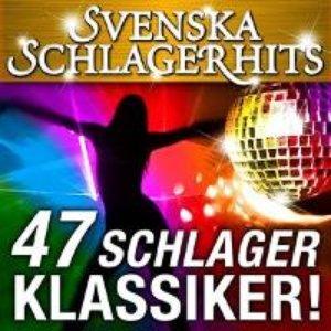 Image for 'Svenska Schlagerhits'