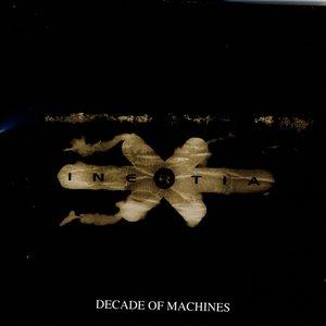 Decade of Machines