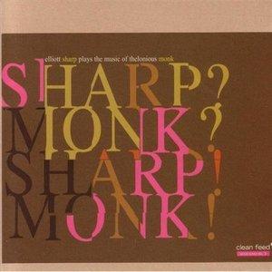 Bild für 'Sharp? Monk? Sharp! Monk!'