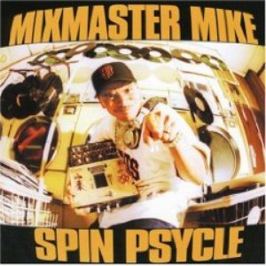 Spin Psycle