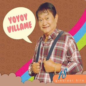 18 greatest hits yoyoy villame