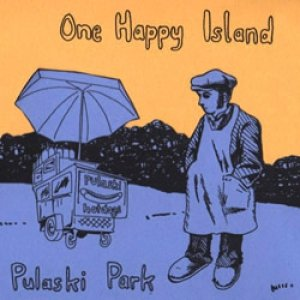 Pulaski Park