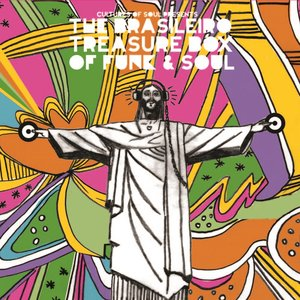 The Brasileiro Treasure Box Of Funk & Soul