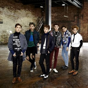 Image for 'EXO-K'
