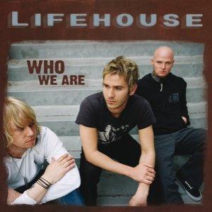 Who We Are (UK, Australia, New Zealand Version)