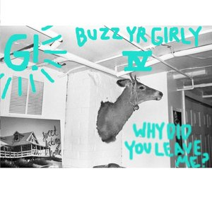 Buzz Yr Girlfriend: Vol. 4 - Why Did You Leave Me?