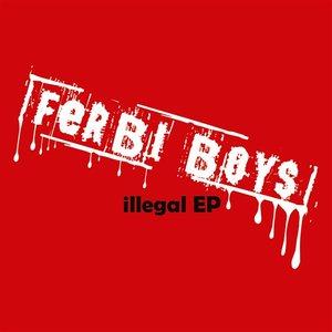 Illegal EP