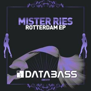 Rotterdam EP