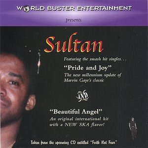 world buster entertainment presents sultan