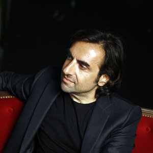 Avatar for André Manoukian
