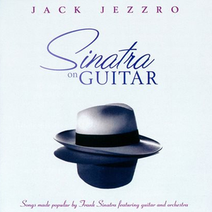 Sinatra on Guitar