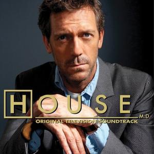 House MD Soundtrack: Season 1