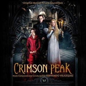 Crimson Peak (Original Motion Picture Soundtrack)