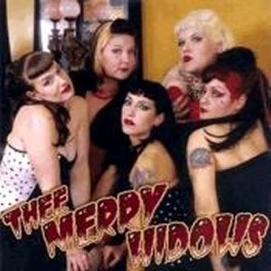 Thee Merry Widows