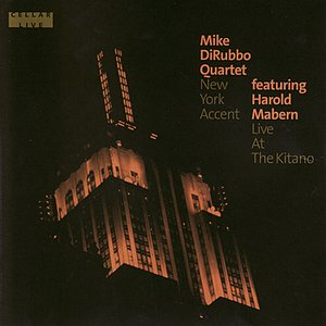 New York Accent: Live at the Kitano