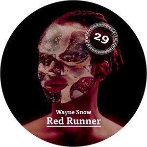 Red Runner EP