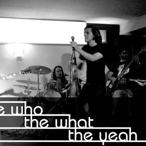 Avatar für the who the what the yeah