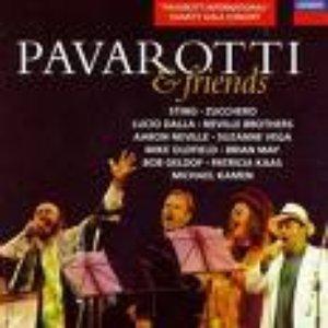 Avatar for Lucciano Pavarotti,Sting,Lucio Dalla,Zuchero,Brian May