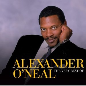 Alexander O'Neal - The Very Best Of