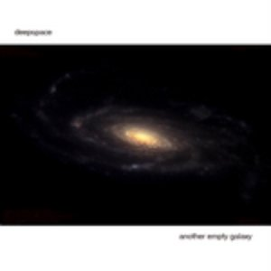 Another Empty Galaxy