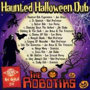 Haunted Halloween Dub