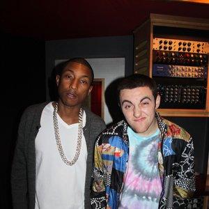 Avatar for Mac Miller & Pharrell