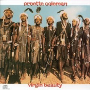 Ornette Coleman - Virgin Beauty