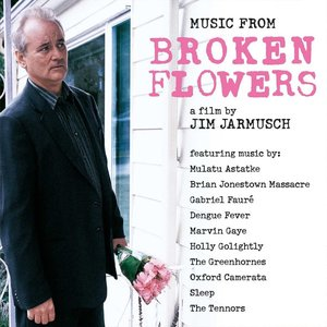 Broken Flowers (Music from the Motion Picture)