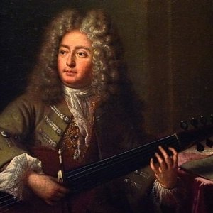 Avatar for Marin Marais