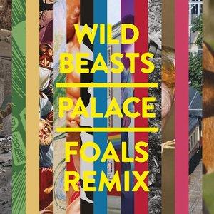 Palace (Foals remix)