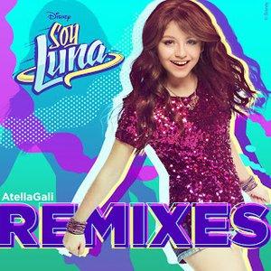 Soy Luna Remixes (AtellaGali Remixes)