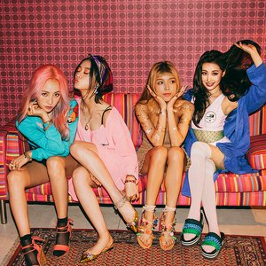 Avatar for Wonder Girls
