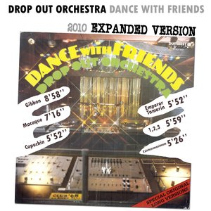 Dance with friends (2010 Expanded Version)