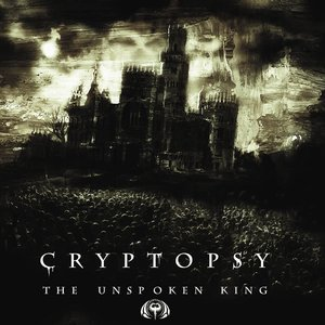 Image for 'The Unspoken King'