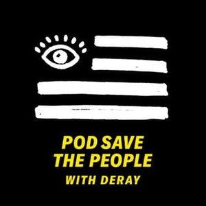 Avatar for Pod Save the People