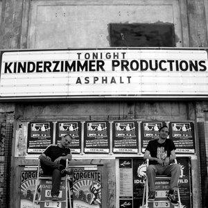 Avatar for Kinderzimmer Productions