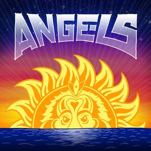 Angels (feat. Saba) - Single